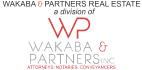 WAKABA & PARTNERS REAL ESTATE
